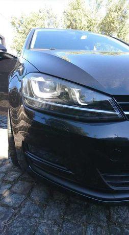VW Golf Nacional cx 7 DSG