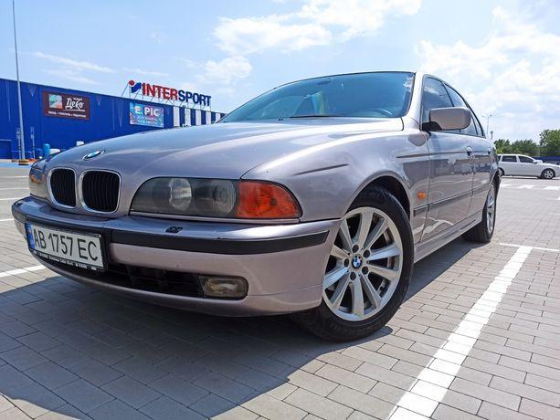 BMW E39 luxuryхх