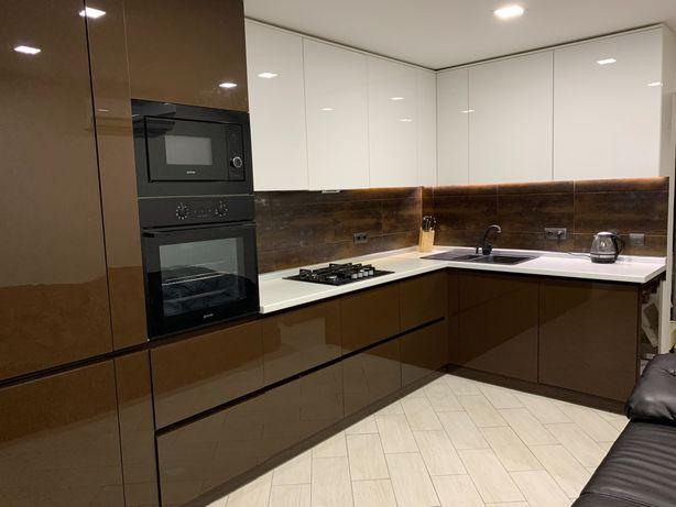 Продам 2х-комнатную квартиру ЖК Євромісто