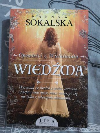 Wiedźma - Anna Sokalska