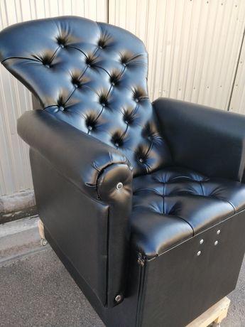 Педикюрне крісло трансформер, Педикурное Кресло, Салон Красоты Педикюр