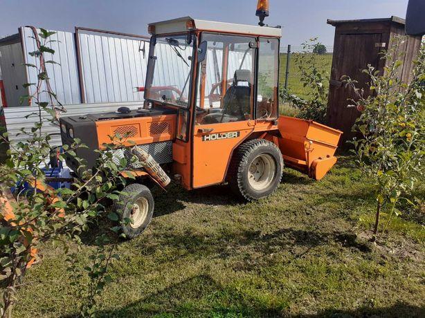 Traktorek  Holder P 20 18 KM