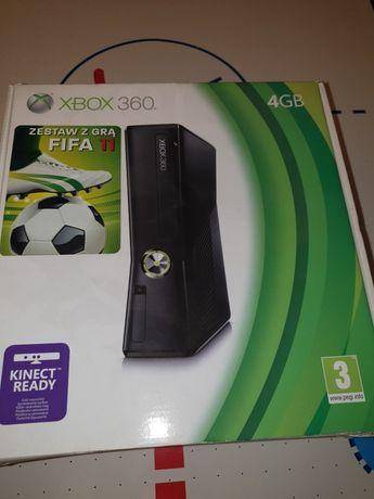 Xboxa 360 uszkodzony