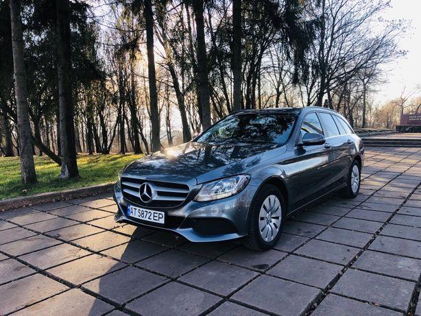 Mercedes-Benz C 200 2.2 7g tronic