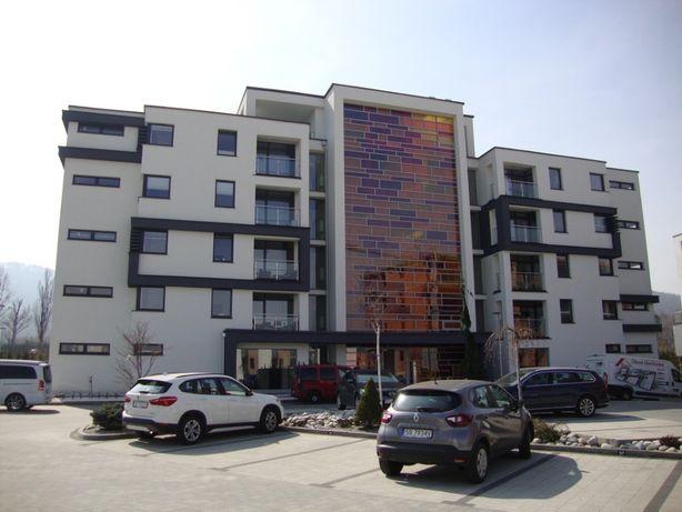 piękne i nowoczesne mieszkanie 51m2 w Bielsku-Białej