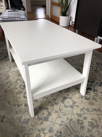 Stolik kawowy ława IKEA