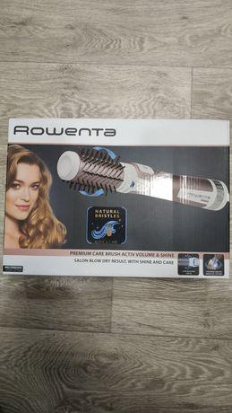 Продам фен-щётку rowenta brush active