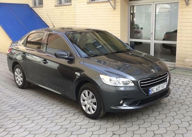 Peugeot 301 official 2016