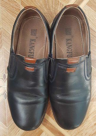 Туфли для мальчика 31 размер