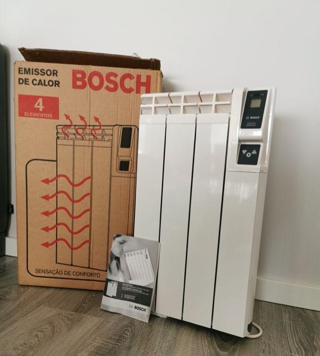 Aquecimento Central Bosch 500W - NOVO/Selado Montijo E Afonsoeiro - imagem 1