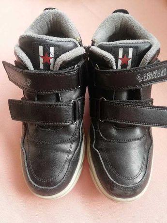 Ботинки для малчика Weestep. 35 р, б/у
