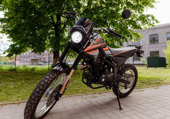 Мотоцикл Shineray X-Tricker 250 (Доставка Безкоштовна, Гарантія)