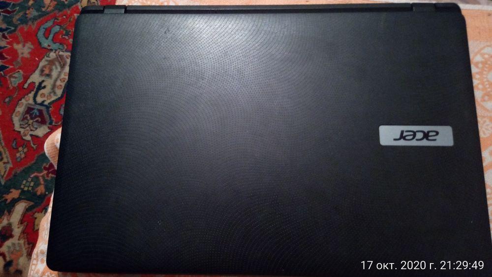 Acer e1-512 ноутбук Угледар - изображение 1
