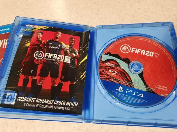Игры к Playstation 4
