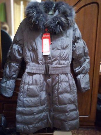 Продам зимнюю куртку