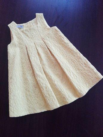 Sukienka r. 92, 18-24 miesięcy