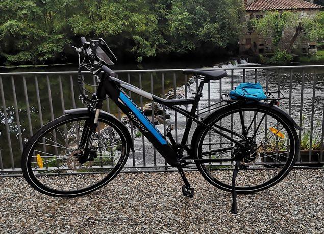 Bicicleta eléctrica  420wh 3 meses