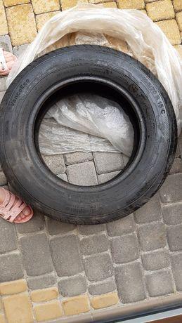 резина 195 70 r 15 с continental , и 7 колес на запаску