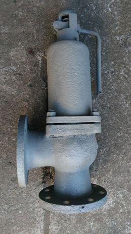 Продам клапан предохранительный тип СППК Ду80 Ру40