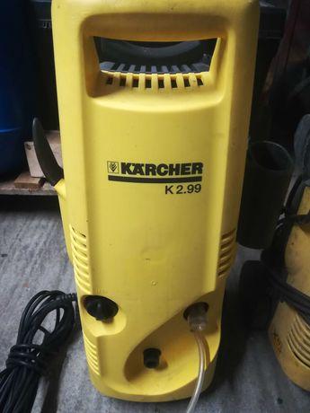 Myjka ciśnieniowa Karcher K2. 99