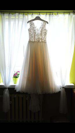 Suknia ślubna Gala Rawija