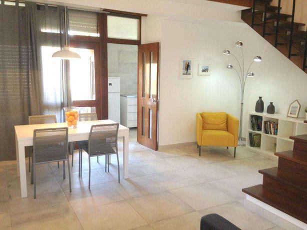 Vilamoura - T1+1 Duplex a 50m da Marina