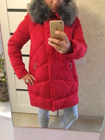 Пуховик, зимова куртка, зимове пальто. Пуховик, зимняя куртка