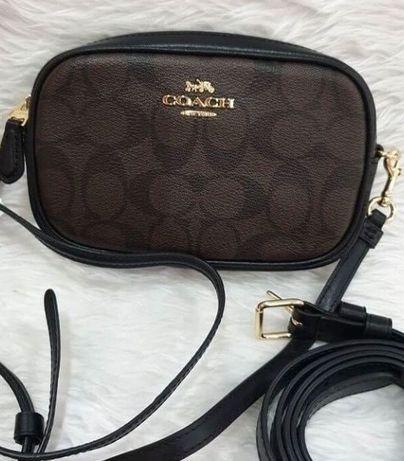 Coach bolsa modelo belt bag reversível. Nova. 130€