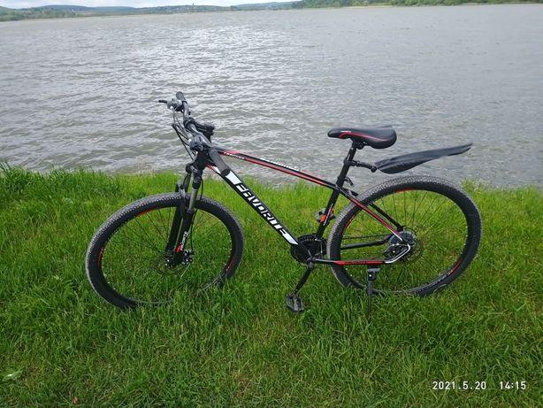 Велосипед ровер Titan Favorite 29\19.5