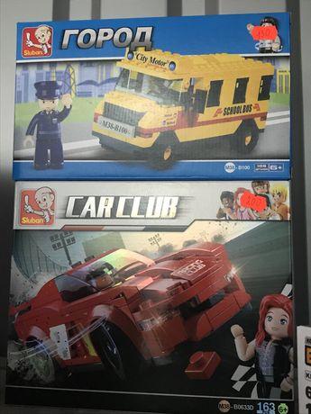 Лего конструктор ддя мальчиков полиция сити подводный мир