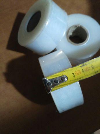 Прививочная лента для прививок шириною 2 та 3 см. довжиною 150 метрів