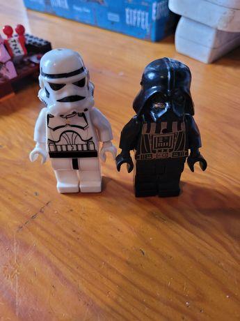 Lego Star Wars  Figurka