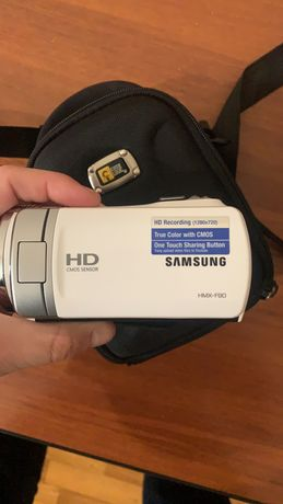 Samsung HMX F90