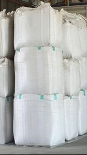 BIG bag Bagi WORKI bigbag jak nowe 181 cm wysokie z lejem