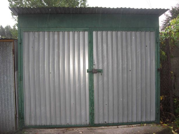 Sprzedam garaż Radomsko ul. Tysiąclecia