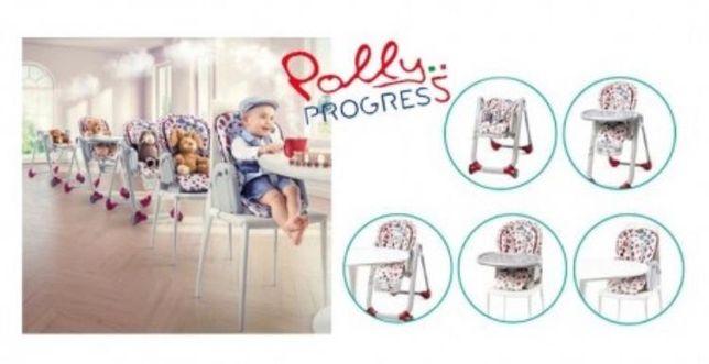 Cadeira Polly Progres5
