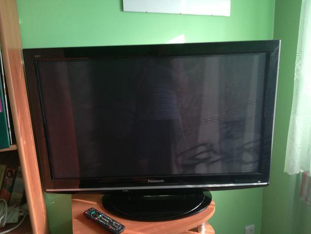 Telewizor plazmowy Panasonic 42 całe
