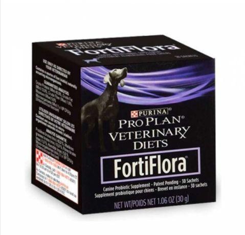 Fortiflora Purina para cão