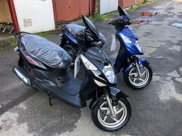 """Нові Тайванські Скутера """"SYM Orbit 150"""" гарантія відмінна якість"""