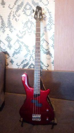 бас Washburn Taurus T12 Bass. обмен на акустическую гитару или продам