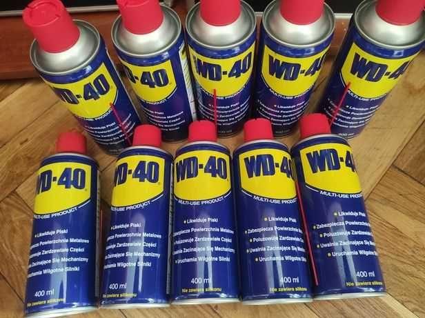 Hurt WD-40 możliwość kupna hurtowego i detalicznego, środek smarujący