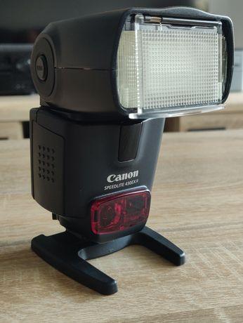 Canon 430 EX II Speedlite