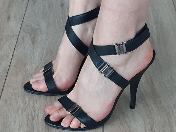 szpilki/sandały KAZAR
