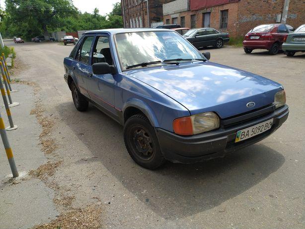 Продам Ford Escort MK4 (2109)