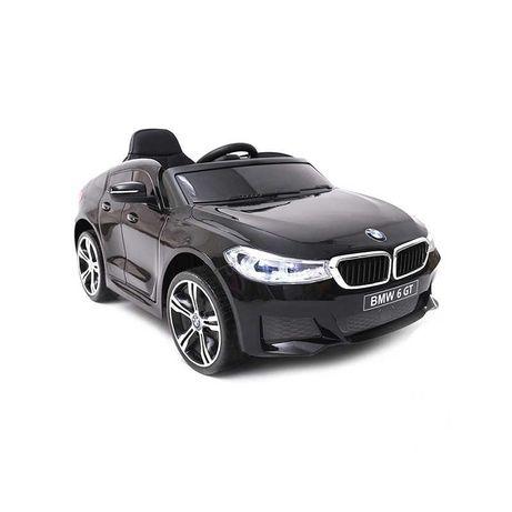 Carro elétrico para criança - BMW 6 GT 12V