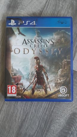 Assassins creed oddysey