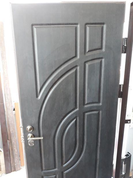 Входные двери под заказ Полтава #двери в подъезд