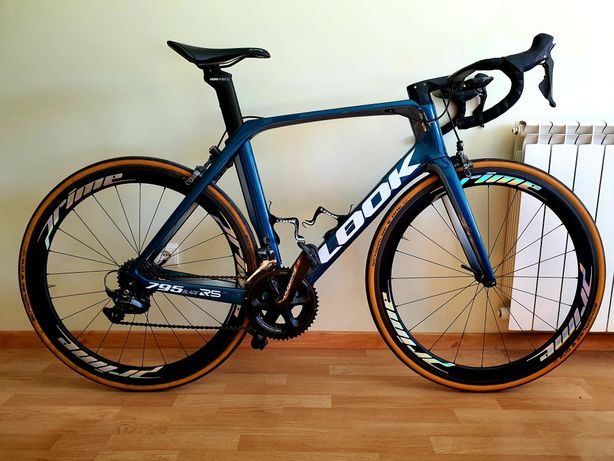 Look 795 Blade RS Carbon