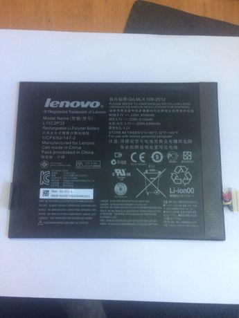 Батарея на lenovo S6000-H