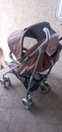 Продам коляску прогулку
